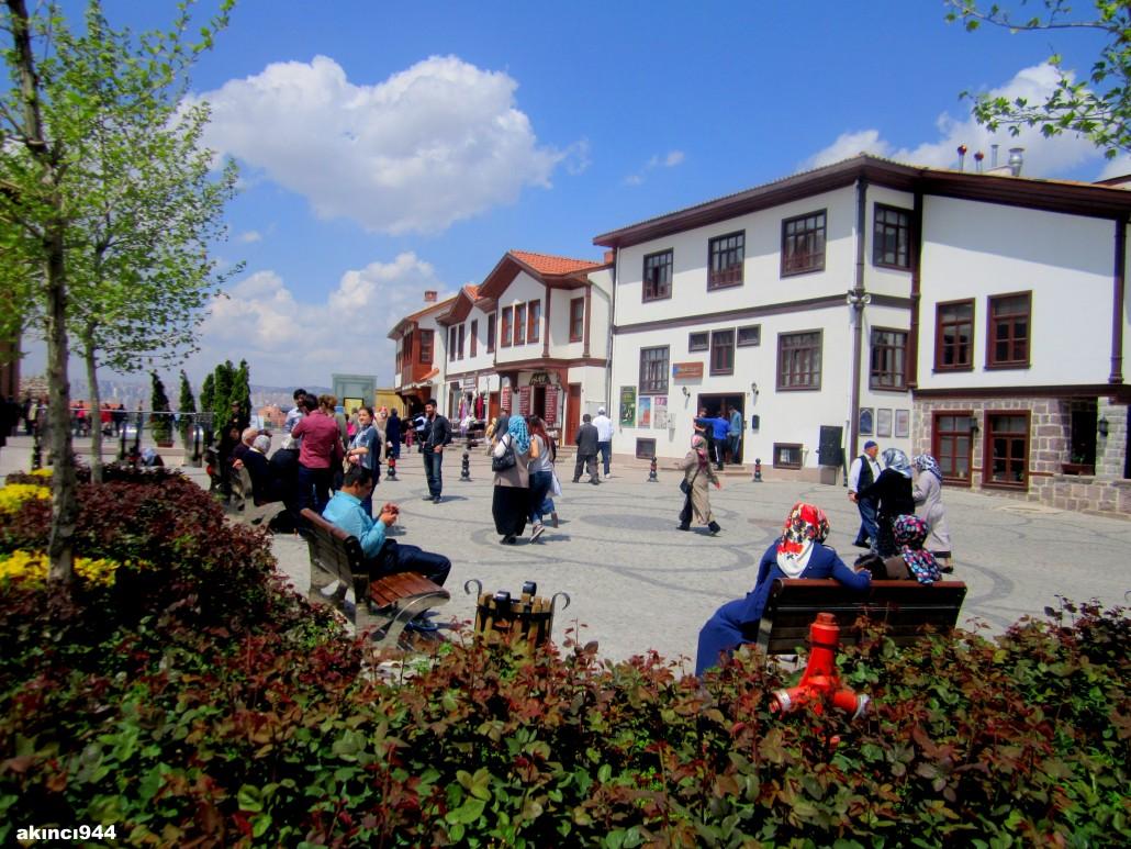 Hacı Bayram Tepesi