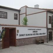 Hamamönü Ankara Evleri