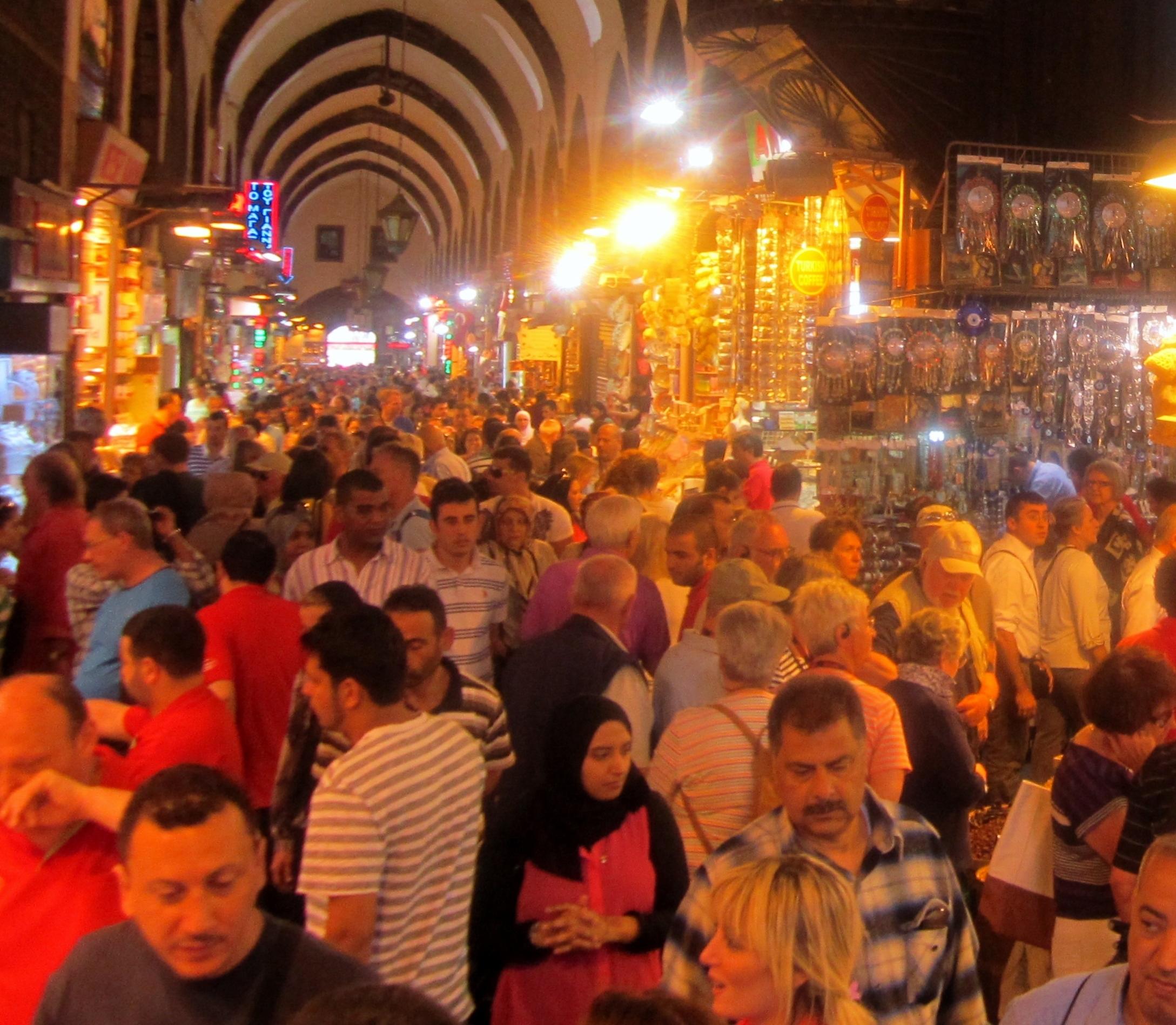Mısır Çarşısı (10)