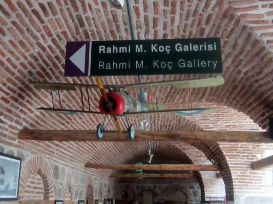 Çengelhan Rahmi M. Koç Müzesi (19)