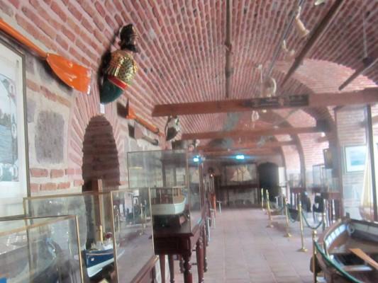 Çengelhan Rahmi M. Koç Müzesi (42)