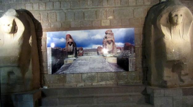 Anadolu Medeniyetleri Müzesi 2013 (27)