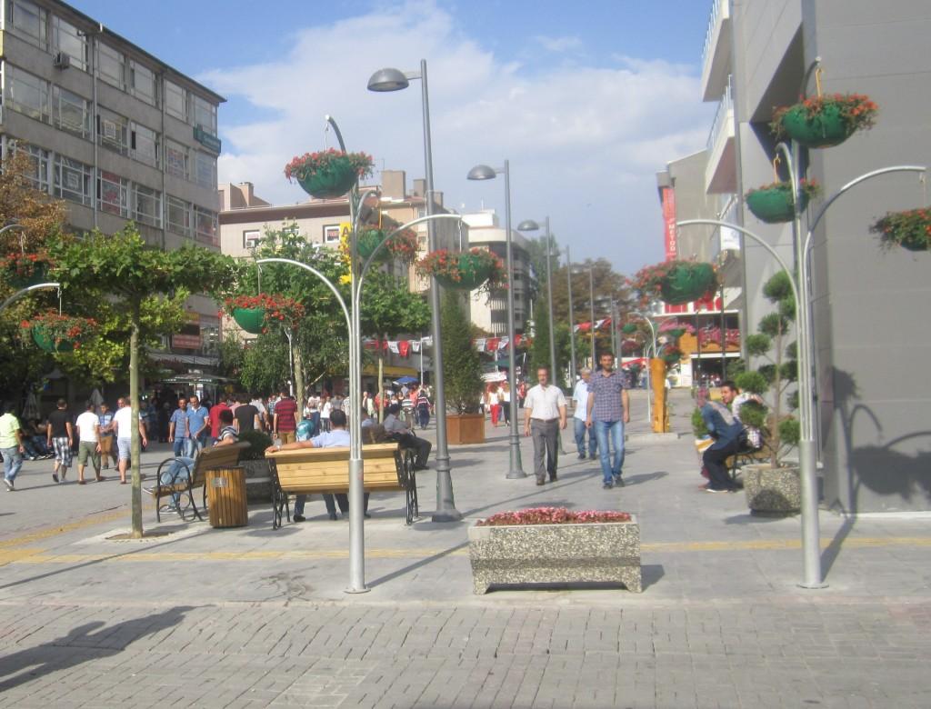 Ankara Kızılay'da bir öğleden sonra (20)