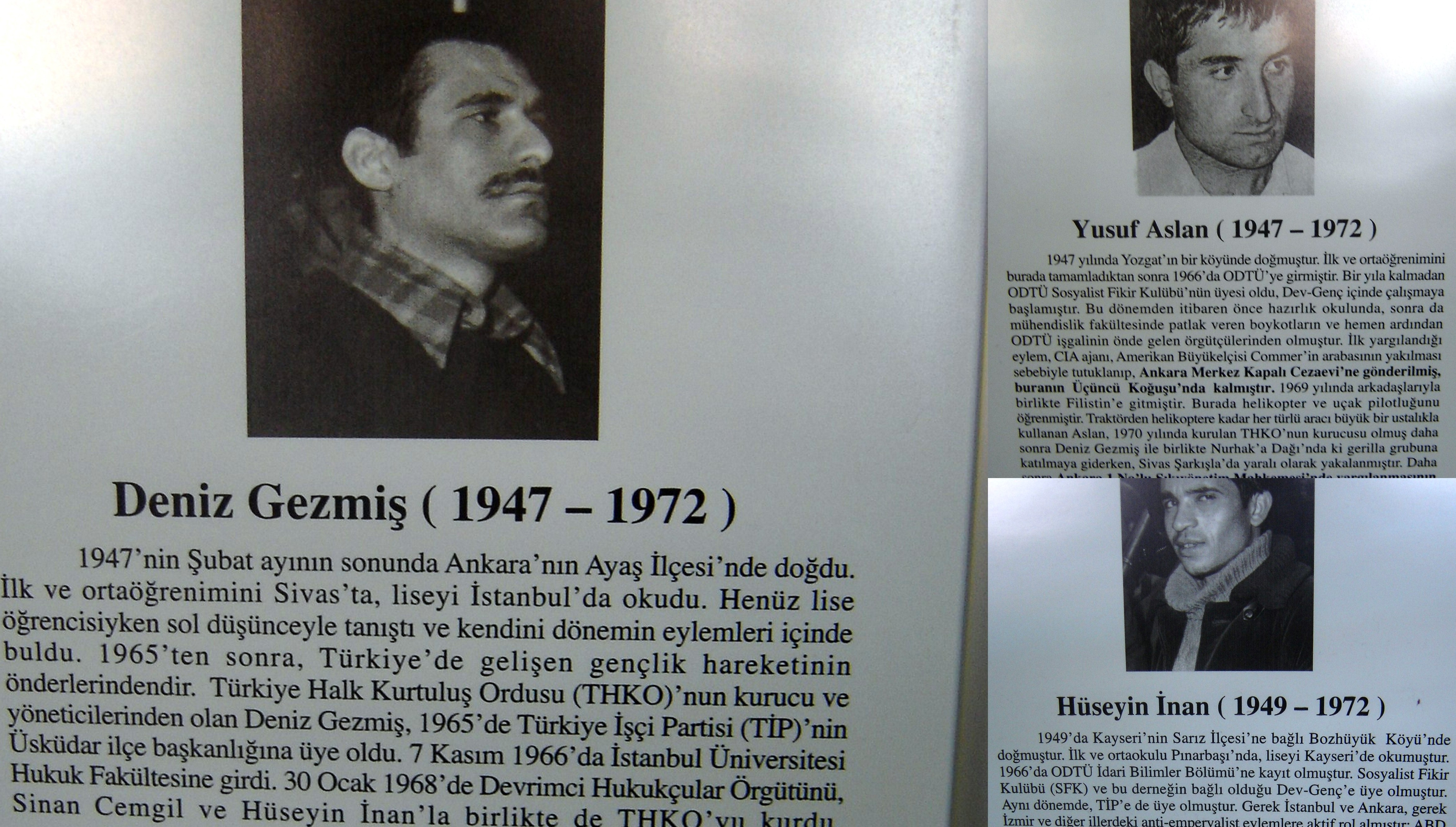 Halit Çelenk'in Ulucanlar'ı (4)