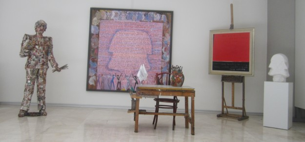 Mustafa Ayaz Müzesi (44)