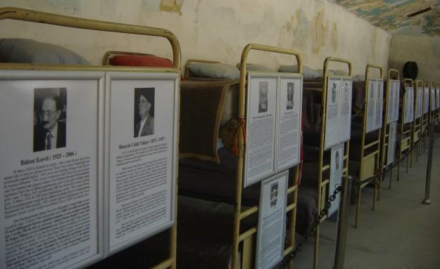 Ulucanlar Cezaevi Müzesi (128)