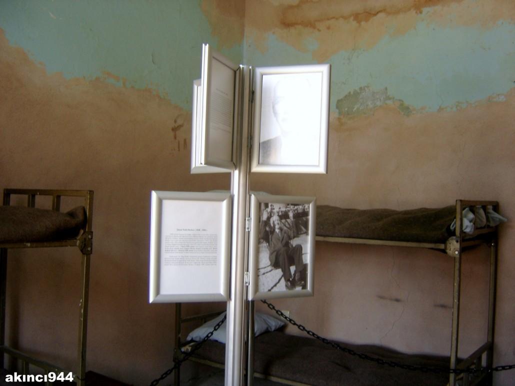 Ulucanlar Cezaevi Müzesi-Hilton görüntüleri