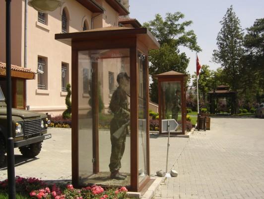 Ulucanlar Cezaevi Müzesi (219)