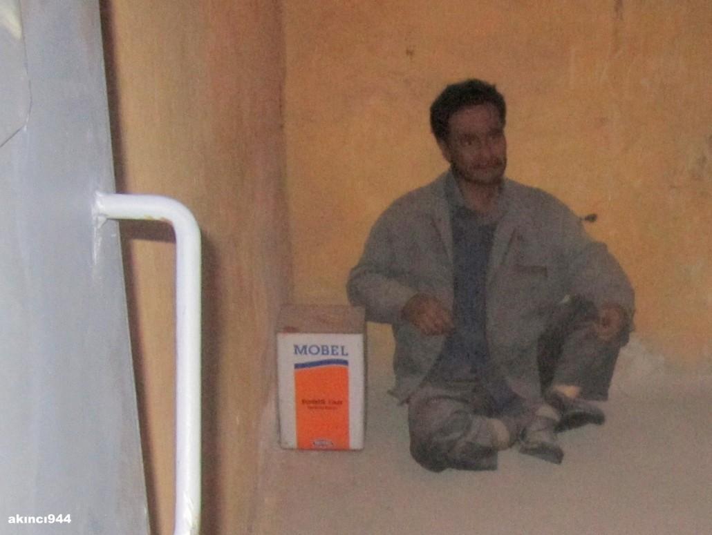 Ulucanlar Cezaevi Müzesi tecrit odaları