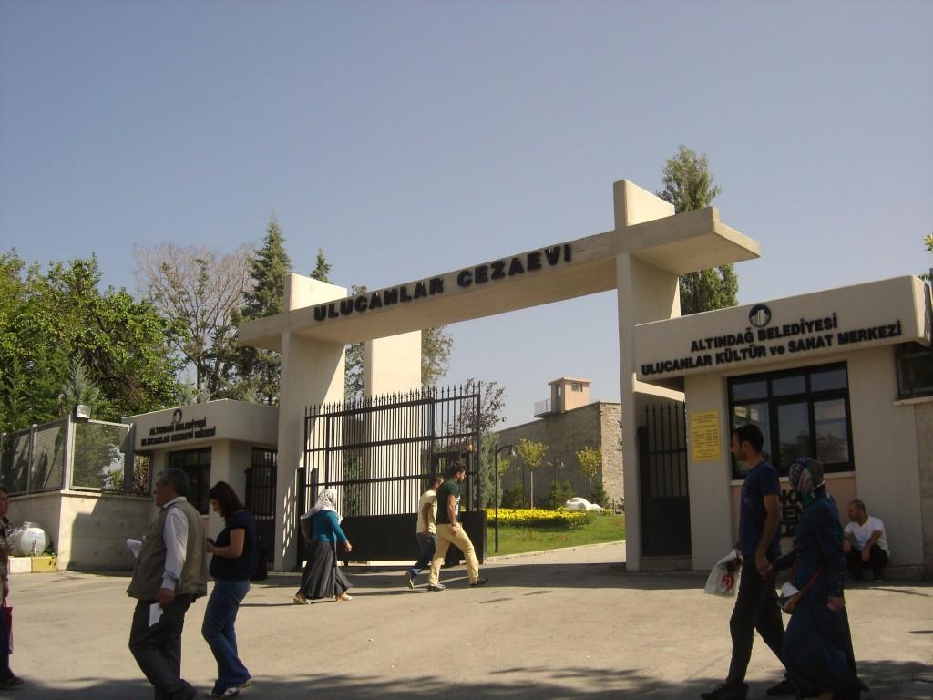 Ulucanlar Cezaevi Müzesi (3)