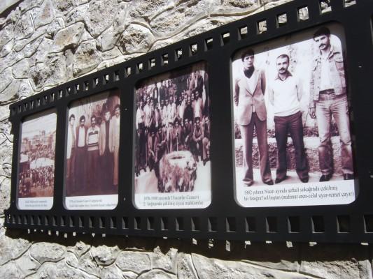 Ulucanlar Cezaevi Müzesi (47)