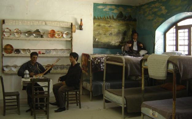 Ulucanlar Cezaevi Müzesi (86)