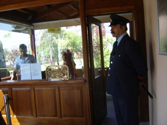 Ulucanlar Cezaevi Müzesi (9)