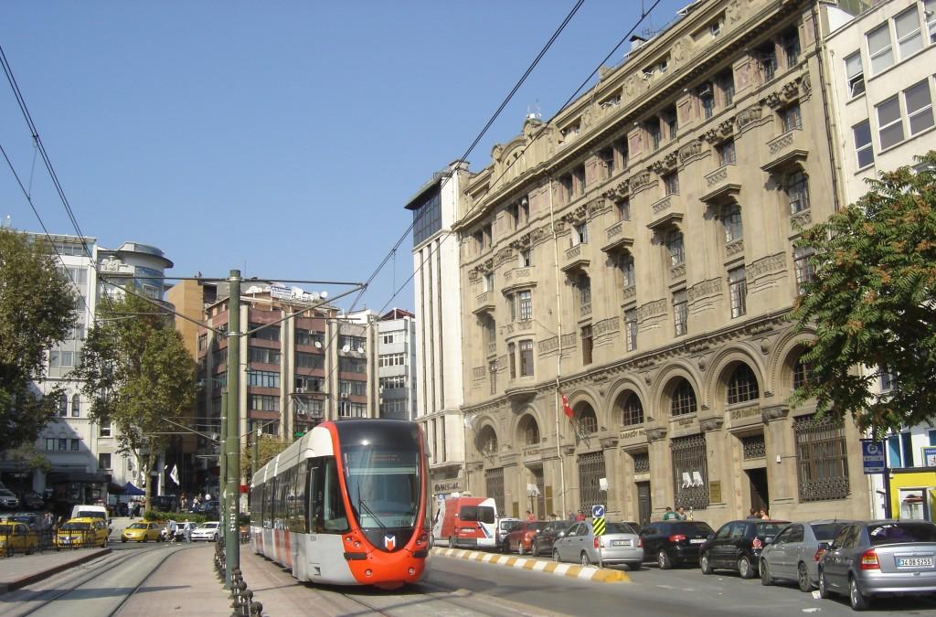 Antik Galata Karaköy (6)