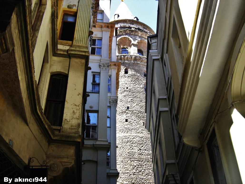 Antik Galata