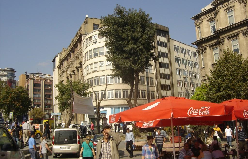 Antik Galata Karaköy (14)