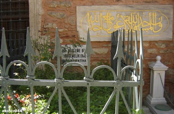 Arap Camii (15)