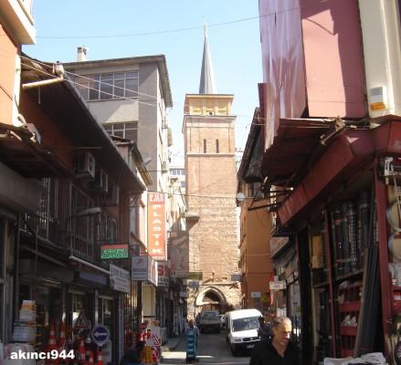 Arap Camii (2)