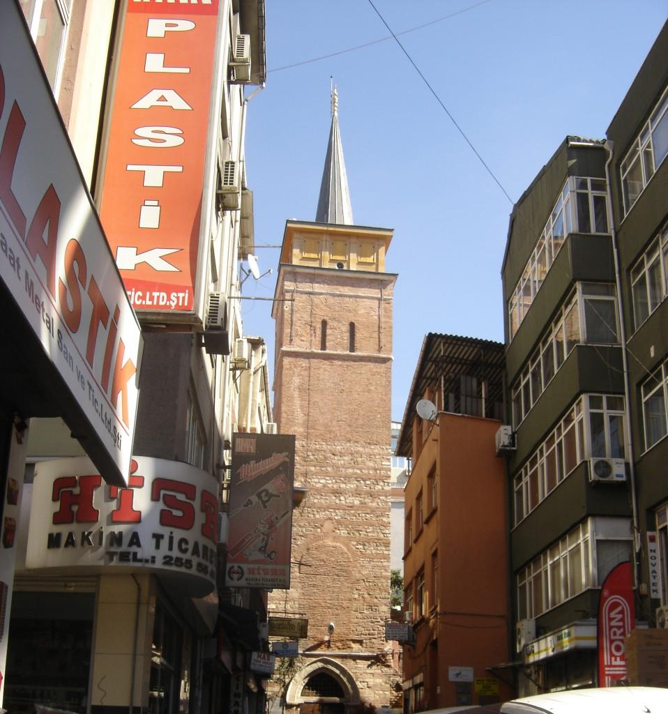 Arap Camii (3)