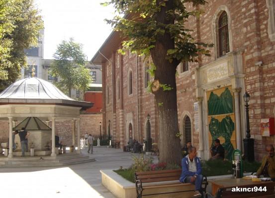 Arap Camii (33)