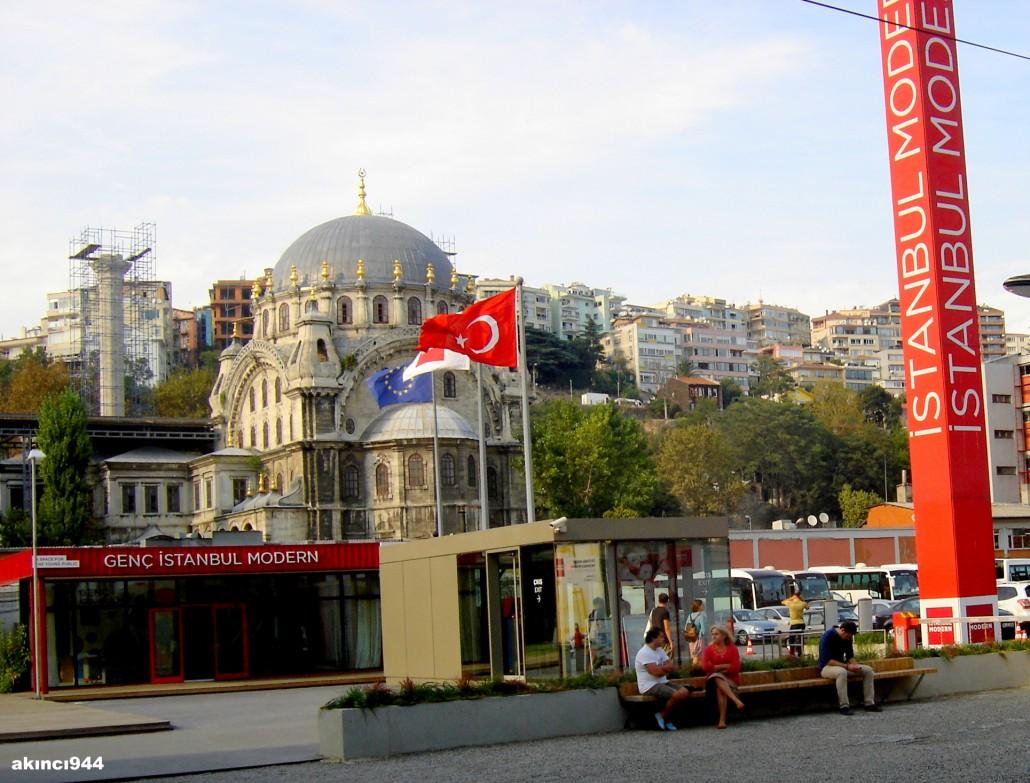 Tophane İstanbul