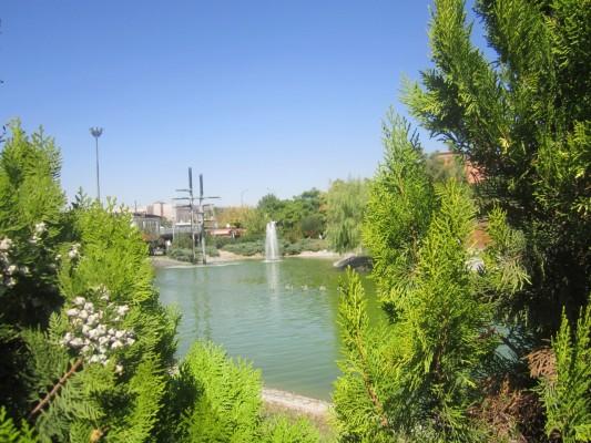 Ankara Abdi İpekçi Parkı 1