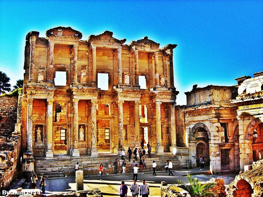Antik Efes (11)