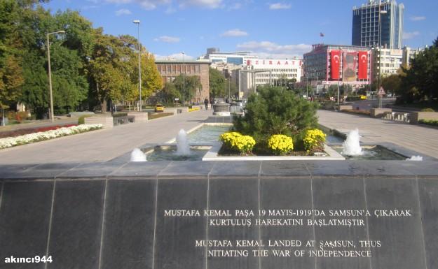 Atatürk Bulvarı'nın Saklı Cennetleri (21)