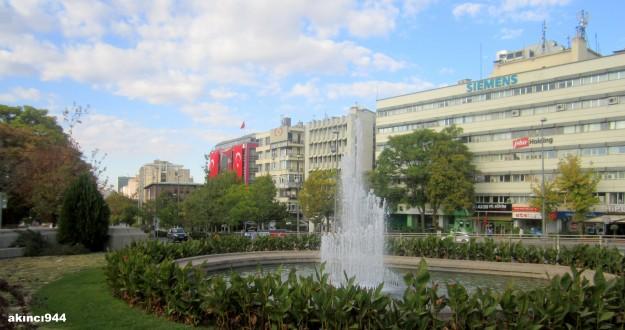 Atatürk Bulvarı'nın Saklı Cennetleri (45)