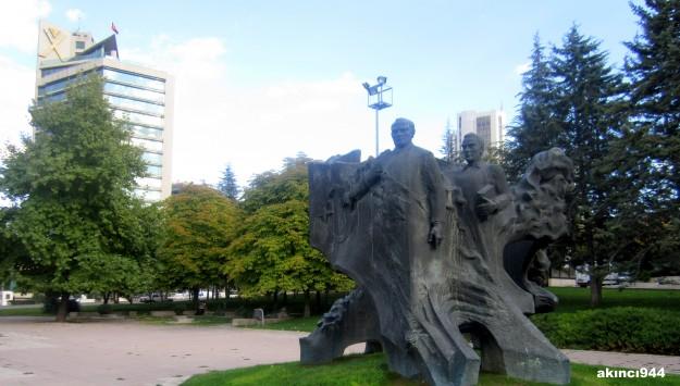 Atatürk Bulvarı'nın Saklı Cennetleri (67)