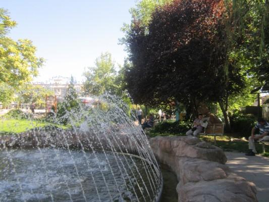 Cumhuriyet Parkı Ankara 36