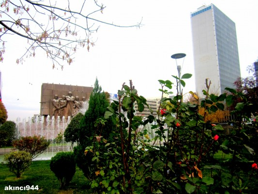 Güvenpark Kızılay Ankara (2)
