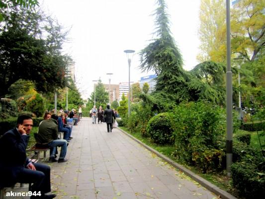 Güvenpark Kızılay Ankara 3