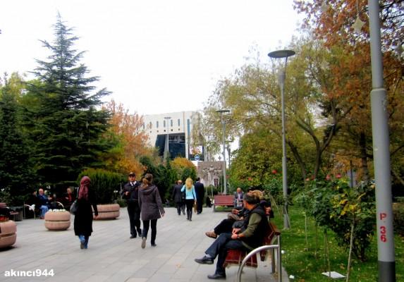 Güvenpark Kızılay Ankara 4