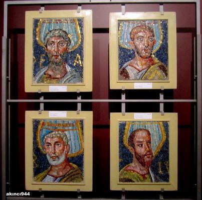 Ravenna Mozaikleri (10)