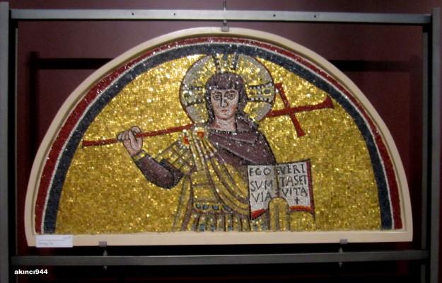 Ravenna Mozaikleri (14)