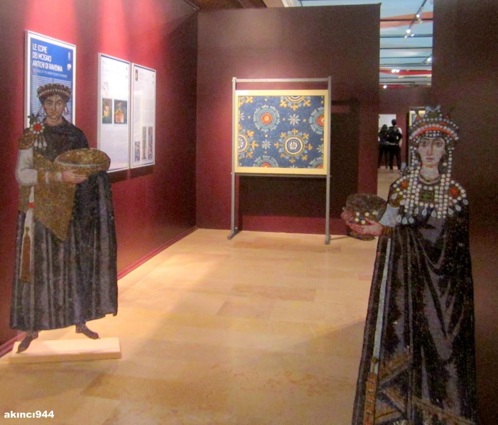 Ravenna Mozaikleri (4)