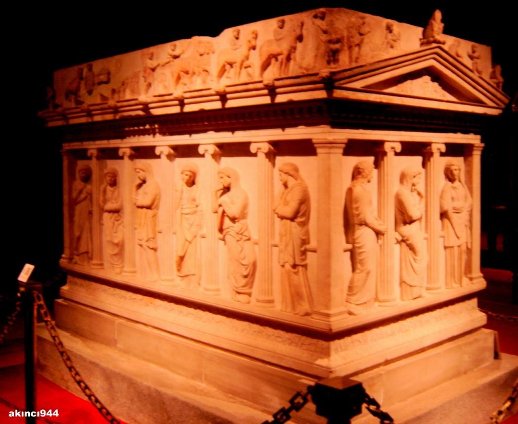 Sidon Kral Nekropolü (48)