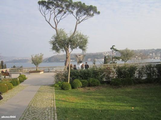 Anish Kapoor İstanbul'da (66)