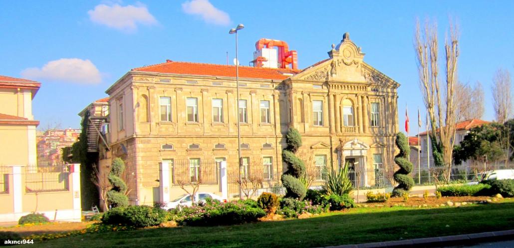Balat Hastahanesi İstanbul