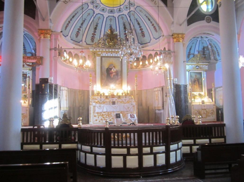 Surp Hireşdagabet Ermeni Kilisesi