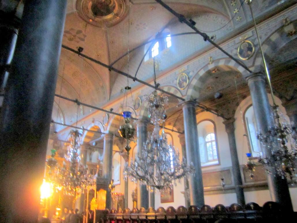 Ortodoks Rum Patrikhanesi