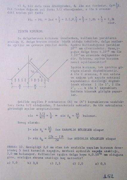 Modern Fizik