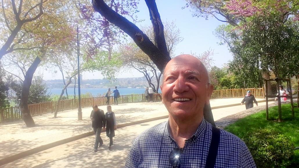 Fethi Paşa Korusu Üsküdar İstanbul