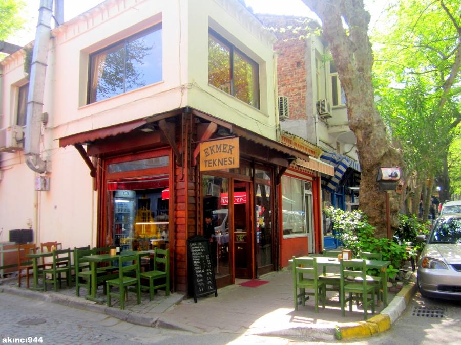 Kuzguncuk Üsküdar İstanbul
