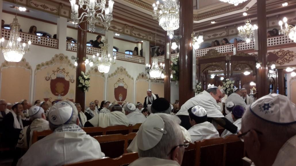 Kuzguncuk Sinagogu