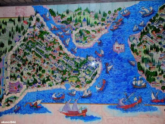 İznik Vakfı Çinileri İstanbul