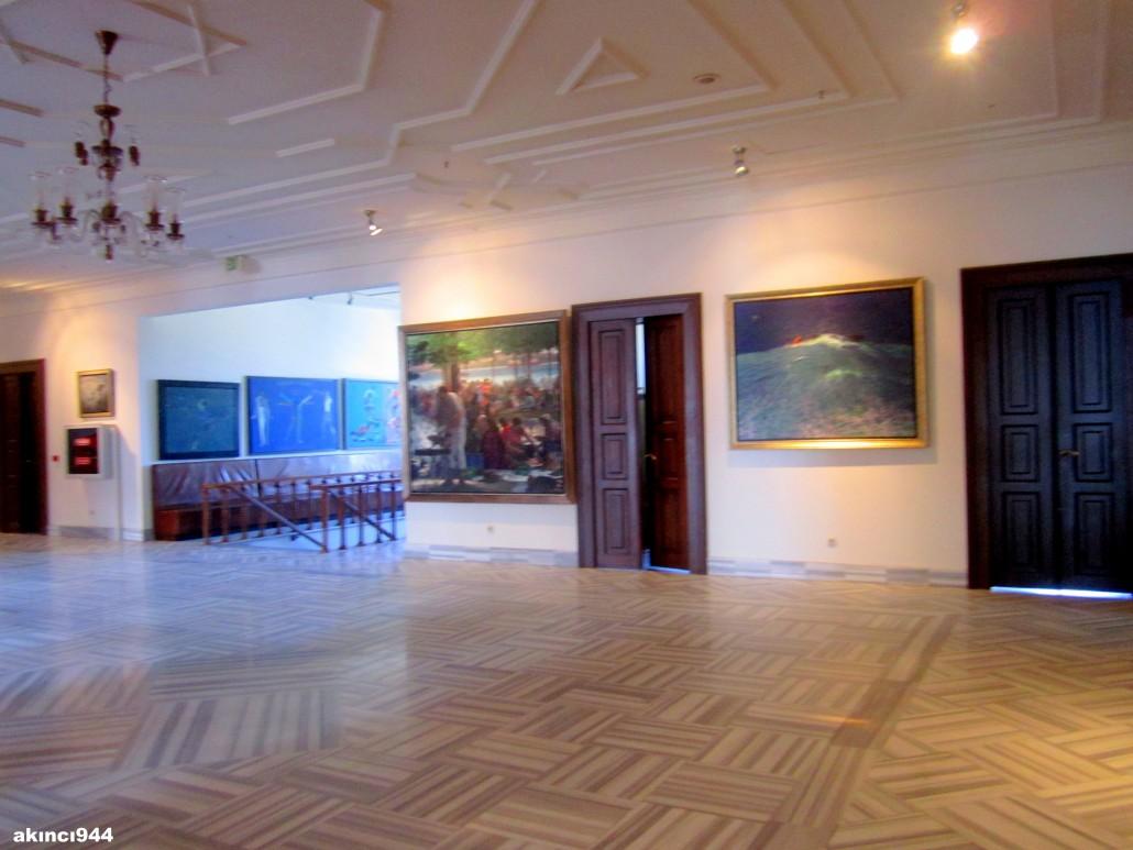Adile Sultan Sarayı Kandilli İstanbul