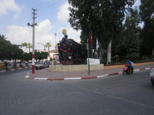 Tarsus Panoramik