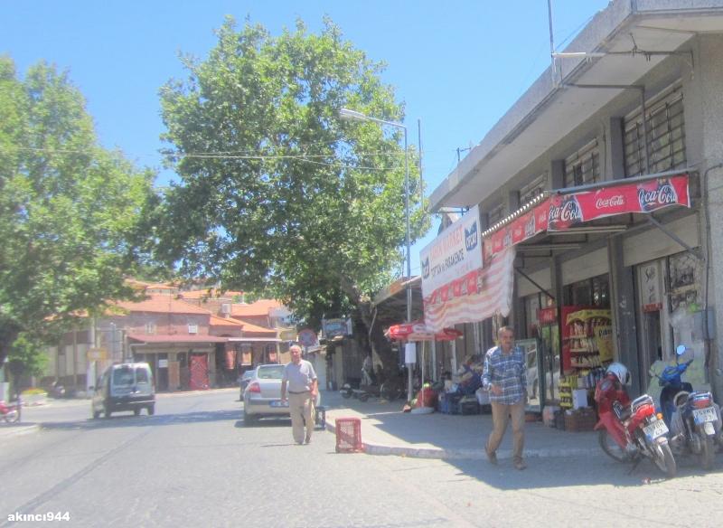 Bergama İzmir